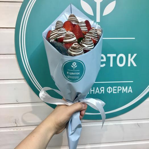 Лаки Standart: букеты цветов на заказ Flowwow