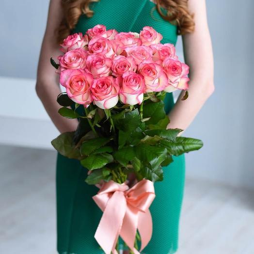 Букет джумилия: букеты цветов на заказ Flowwow