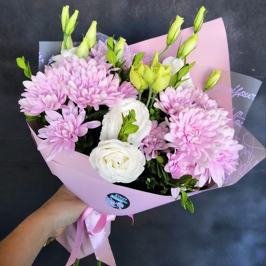 Забава: букеты цветов на заказ Flowwow