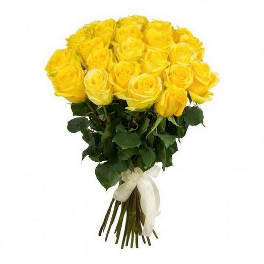 Букет  058: букеты цветов на заказ Flowwow