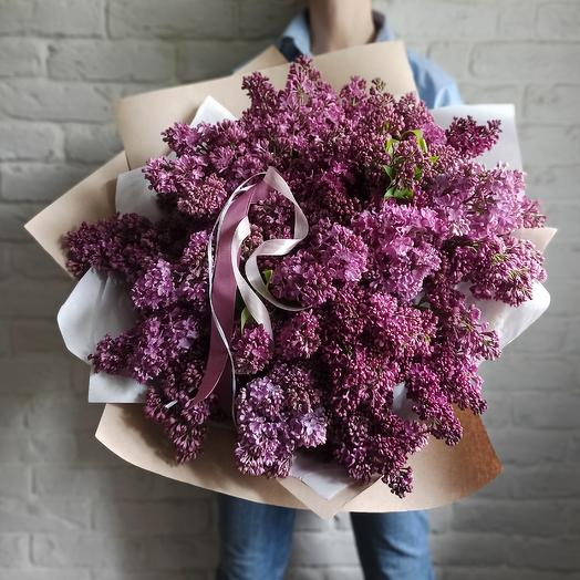 """Букет """"Стефан"""" Large: букеты цветов на заказ Flowwow"""