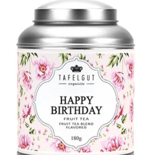 Чай HAPPY BIRTHDAY