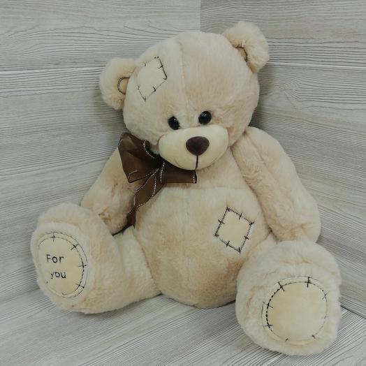Beige bear M💞
