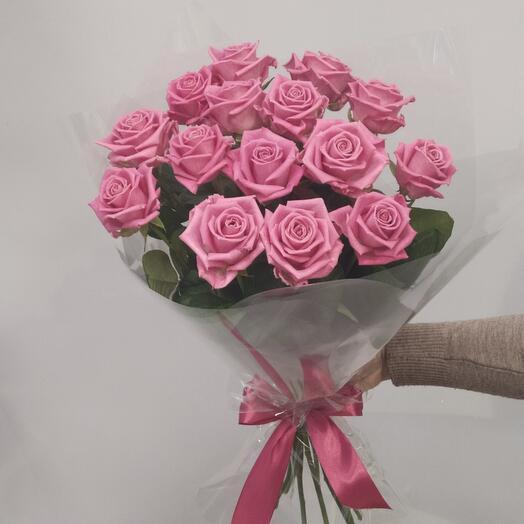 Розы 15шт сорта agua