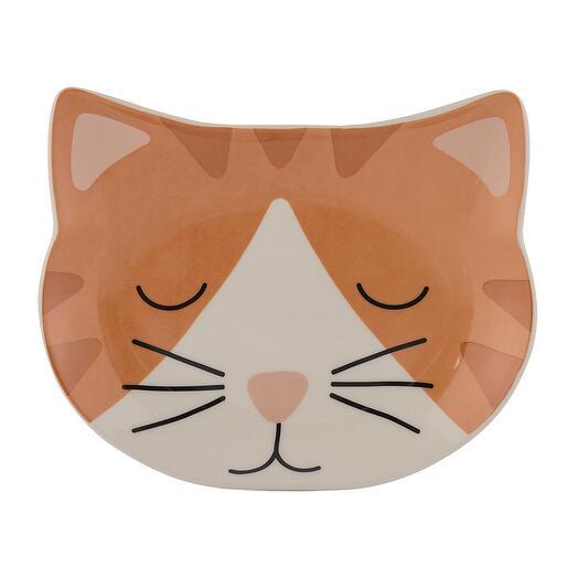 Миска для кошек ginger cat 16х13 см  Mason Cash 2030.470