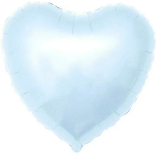 Ледяное сердце