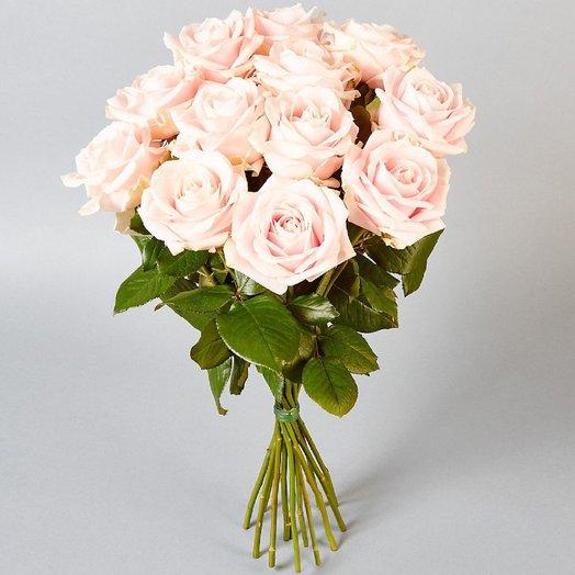 Монобукет My BABY: букеты цветов на заказ Flowwow