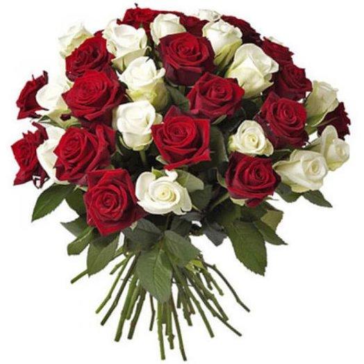 """Букет """"Вау"""": букеты цветов на заказ Flowwow"""
