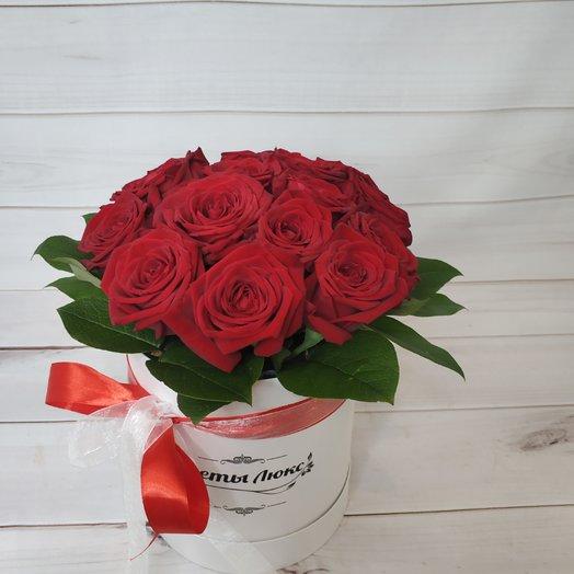 Ассоль: букеты цветов на заказ Flowwow