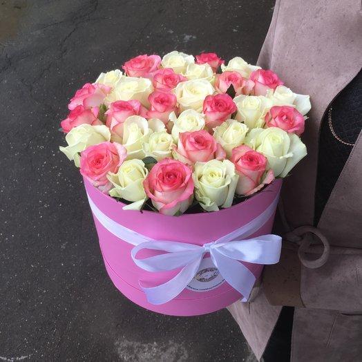 Нежные чувства 2: букеты цветов на заказ Flowwow