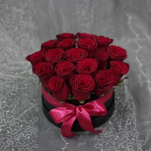Бестия: букеты цветов на заказ Flowwow