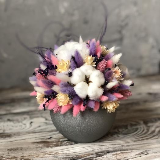 Interior 55: букеты цветов на заказ Flowwow
