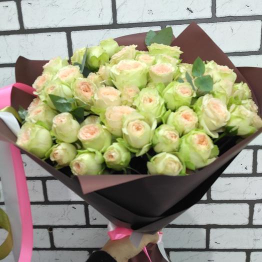Зефир в шоколаде: букеты цветов на заказ Flowwow