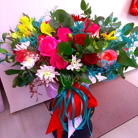 Box: flowers to order Flowwow