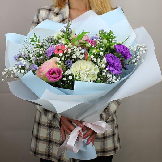 Диво остров: букеты цветов на заказ Flowwow