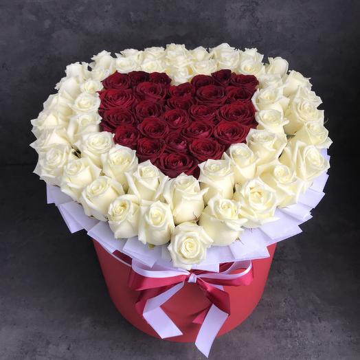 Только моя: букеты цветов на заказ Flowwow