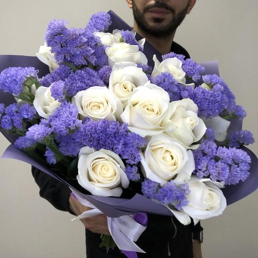 Флория: букеты цветов на заказ Flowwow