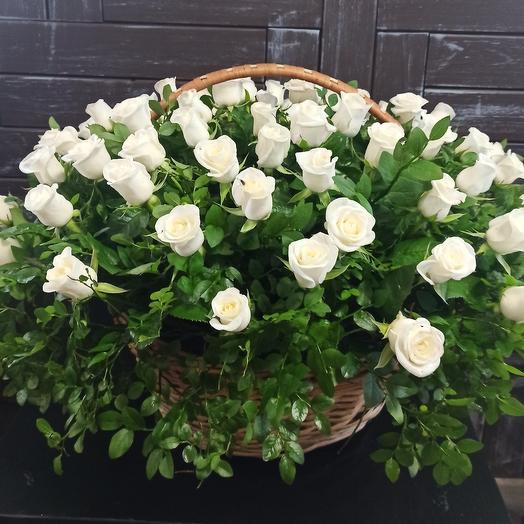 """Утренний Версаль: букеты цветов на заказ Flowwow"