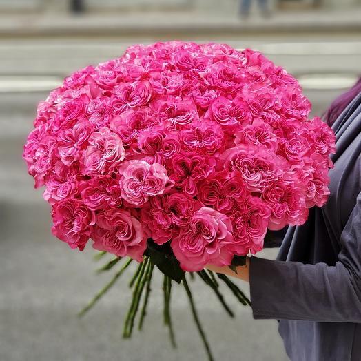 25 роз Кантри Блюз