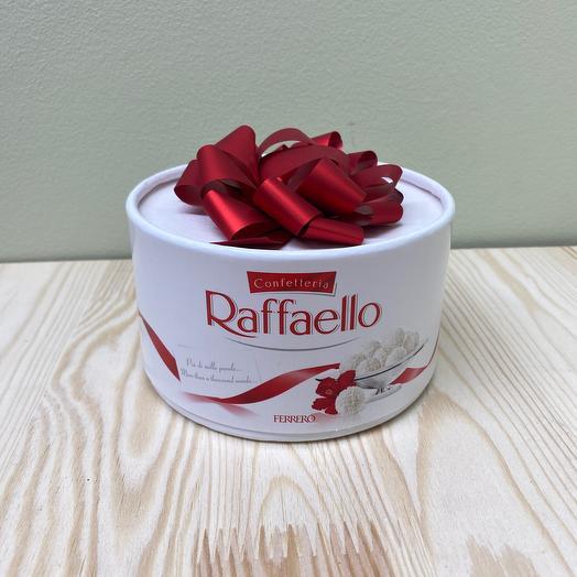 Конфеты Raffaello 100г