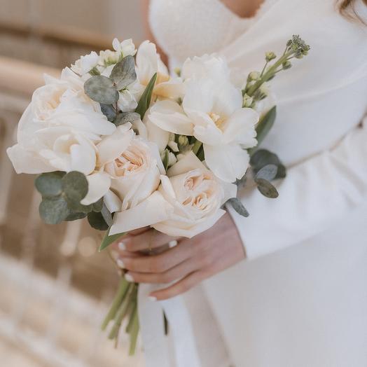 Букет невесты  37