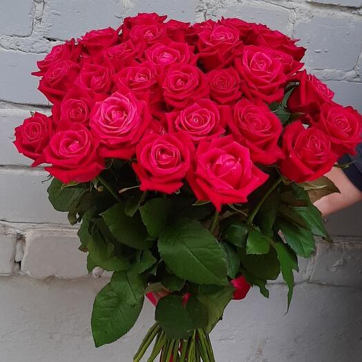 29 роз ШАНГРИ-ЛА