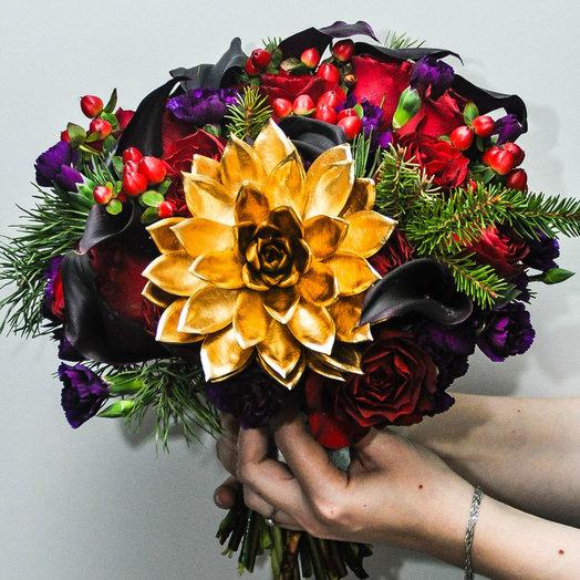 Суккулент: букеты цветов на заказ Flowwow
