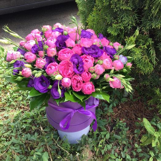 Яркое счастье: букеты цветов на заказ Flowwow