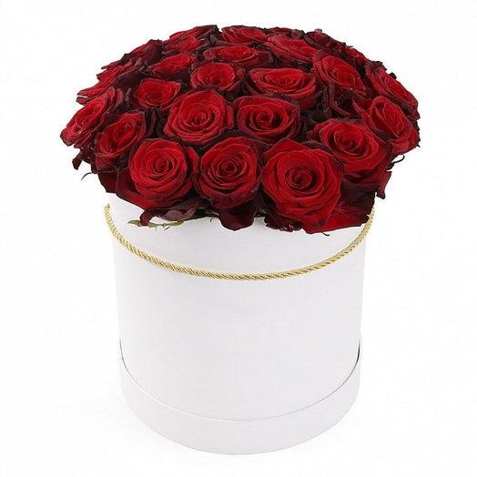 Классический стиль: букеты цветов на заказ Flowwow