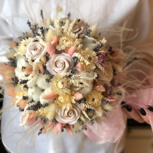 Bouquet 38: букеты цветов на заказ Flowwow