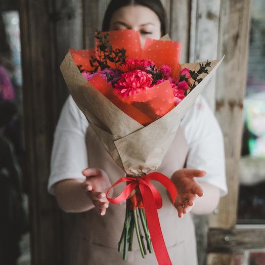 Weightlessness: flowers to order Flowwow