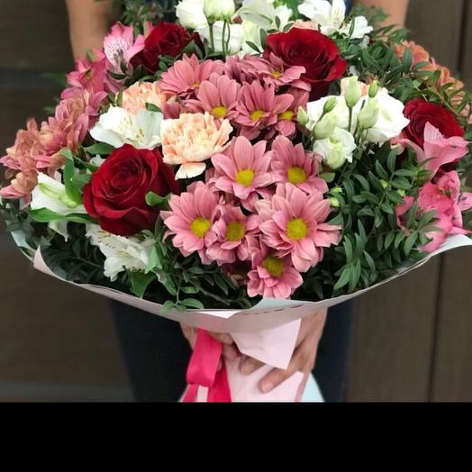 Колорадо: букеты цветов на заказ Flowwow