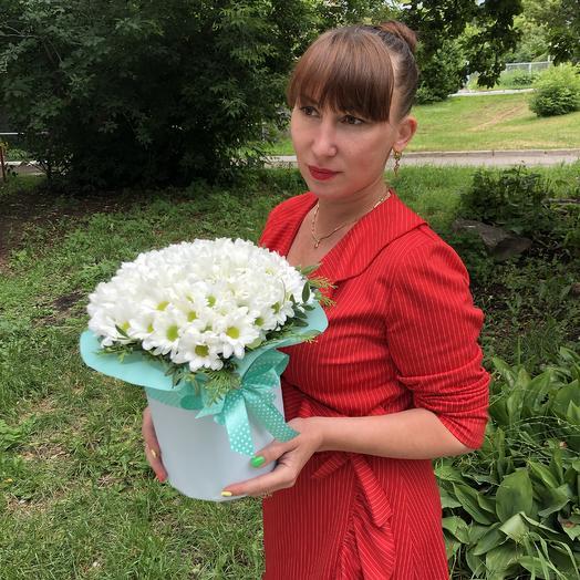 Доминик: букеты цветов на заказ Flowwow