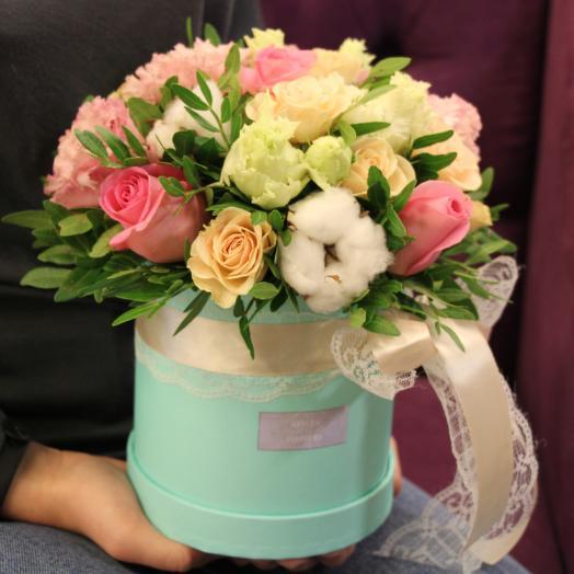 Любимой мамочке 3: букеты цветов на заказ Flowwow