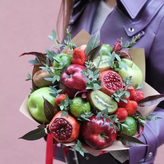 Гринлэнд: букеты цветов на заказ Flowwow