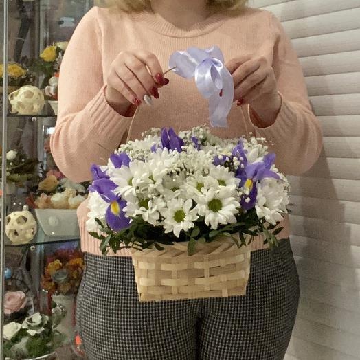 Summer bouquet: flowers to order Flowwow