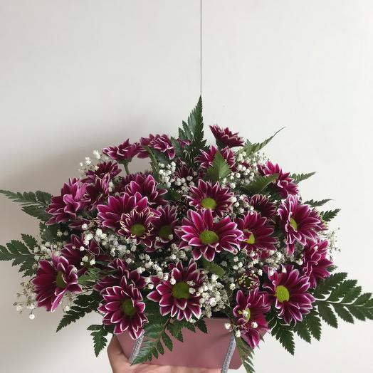 Композиция радость: букеты цветов на заказ Flowwow