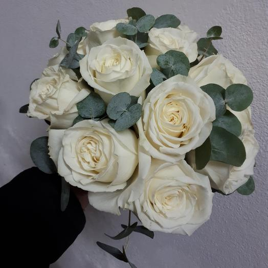 Букет невесты Playa blanka