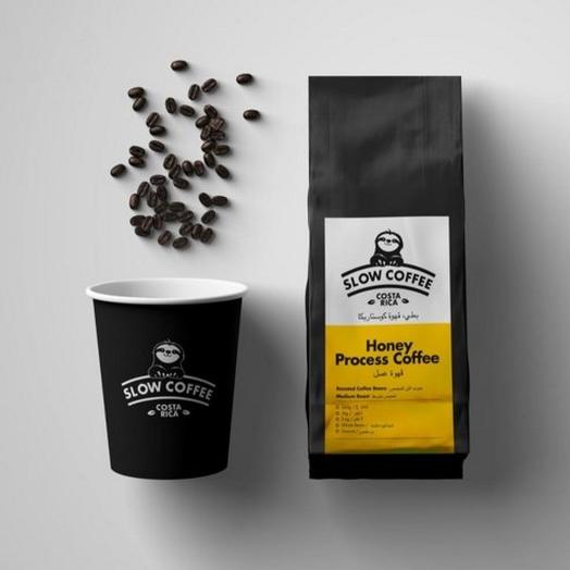 Кофе в зёрнах Llevela Suave Коста-Рика 340 грамм