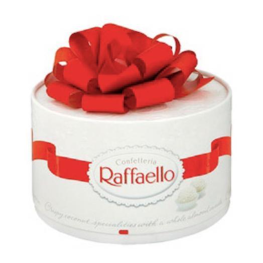 Конфеты Raffaello 100гр