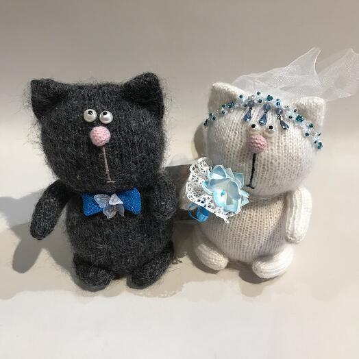 Котята «Ах,эта свадьба!!»