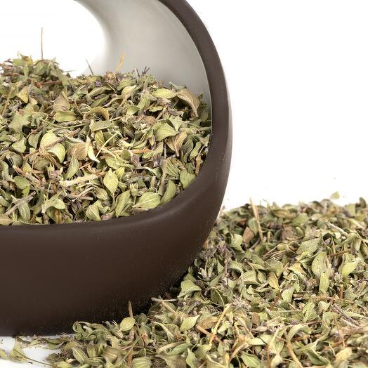 Чабрец цветки высшего качества (тимьян) сушеный, добавка к чаю, 50 гр