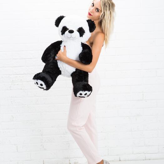 Панда 90 см «Герса»