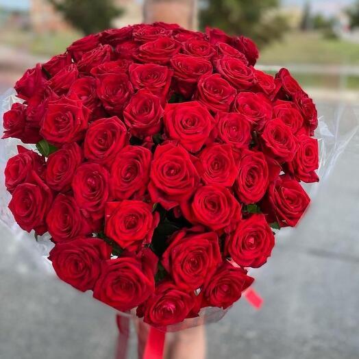 51 премиум Роза для королевы 👑
