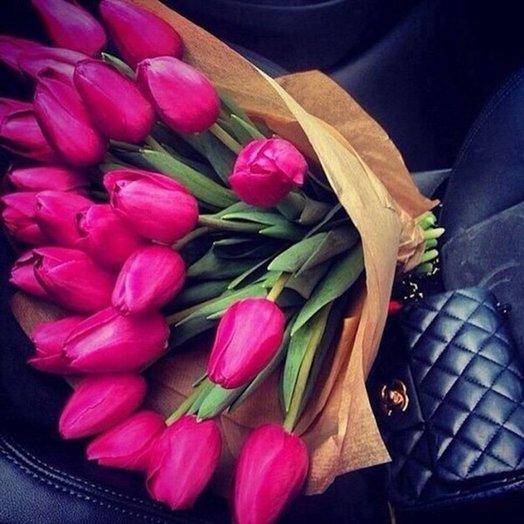 Букет 0914: букеты цветов на заказ Flowwow