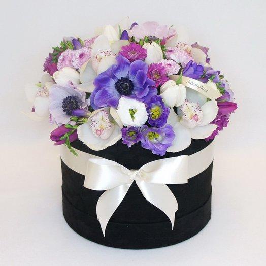 Экстравагантная роскошь / Extravagant uxury: букеты цветов на заказ Flowwow