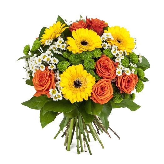 """Букет цветов """"Марго"""": букеты цветов на заказ Flowwow"""