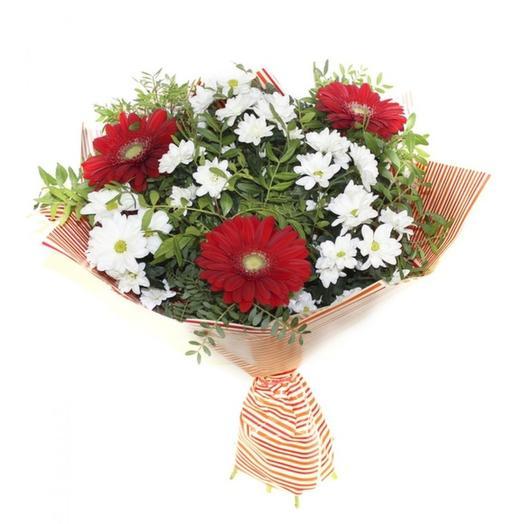 Bouquet Elegy