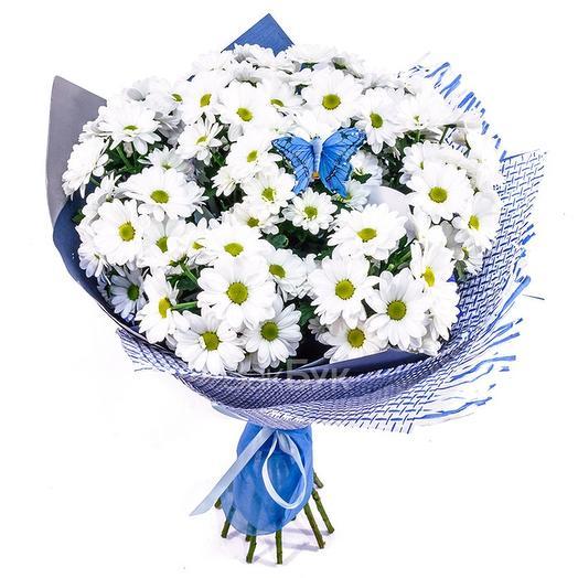 Букет  050: букеты цветов на заказ Flowwow