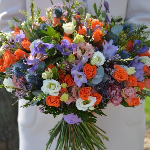 Монпансье: букеты цветов на заказ Flowwow